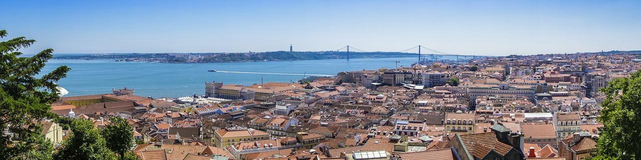 עיר וחוף ים
