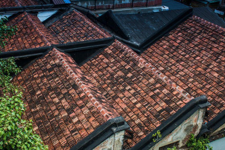 גג ביתי