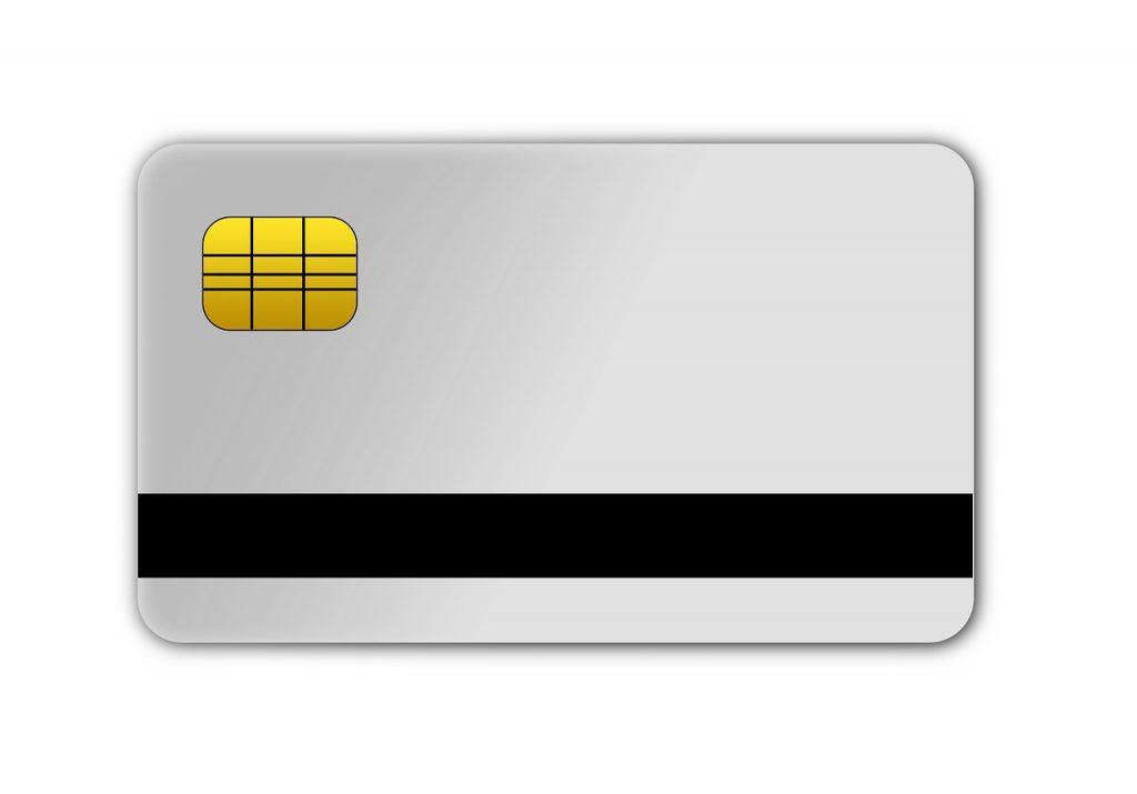 כרטיס אשראי חכם