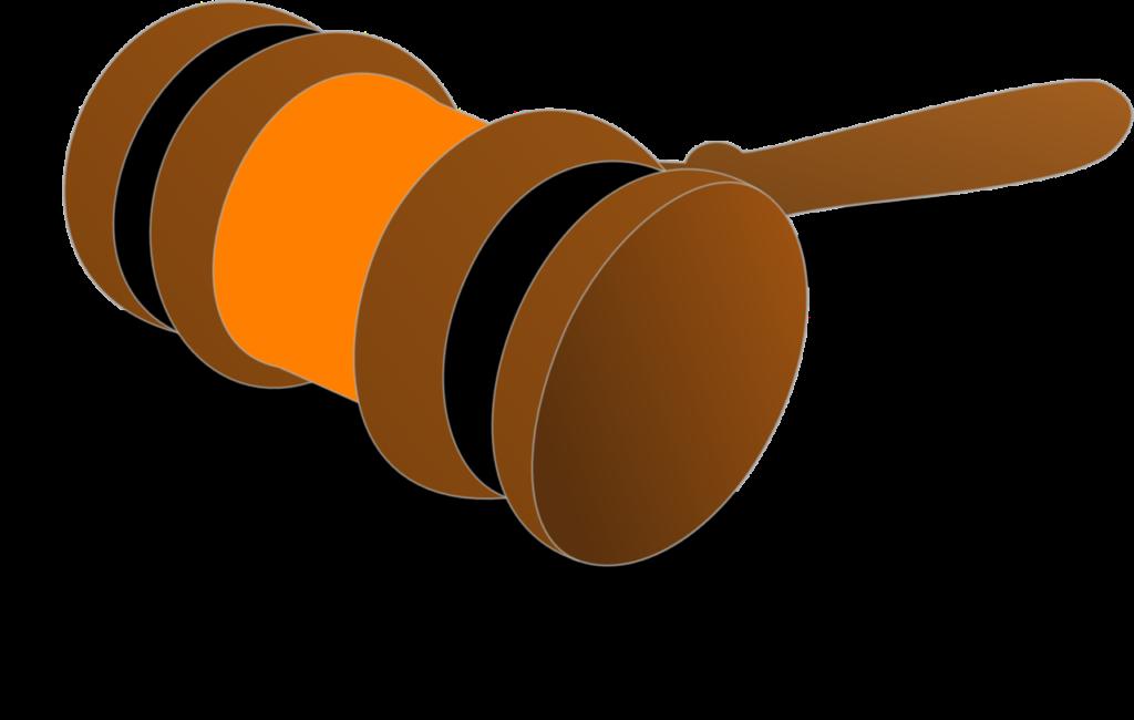 ציוד של שופט